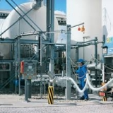 GASES INDUSTRIALES Y ESPECIALES