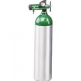 Gasógeno de 1 ½ kg.