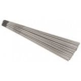 Electrodos para acero inoxidable.