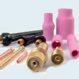 Electrodos para corte plasma
