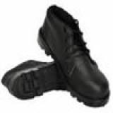 Zapato con puntera cuero box