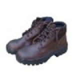 Zapato con puntera económico