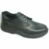 Zapato sin puntera para vigilador